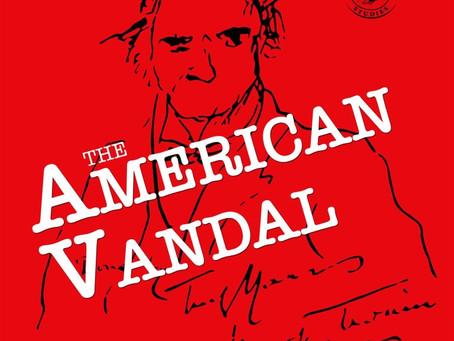 American Vandal podcast