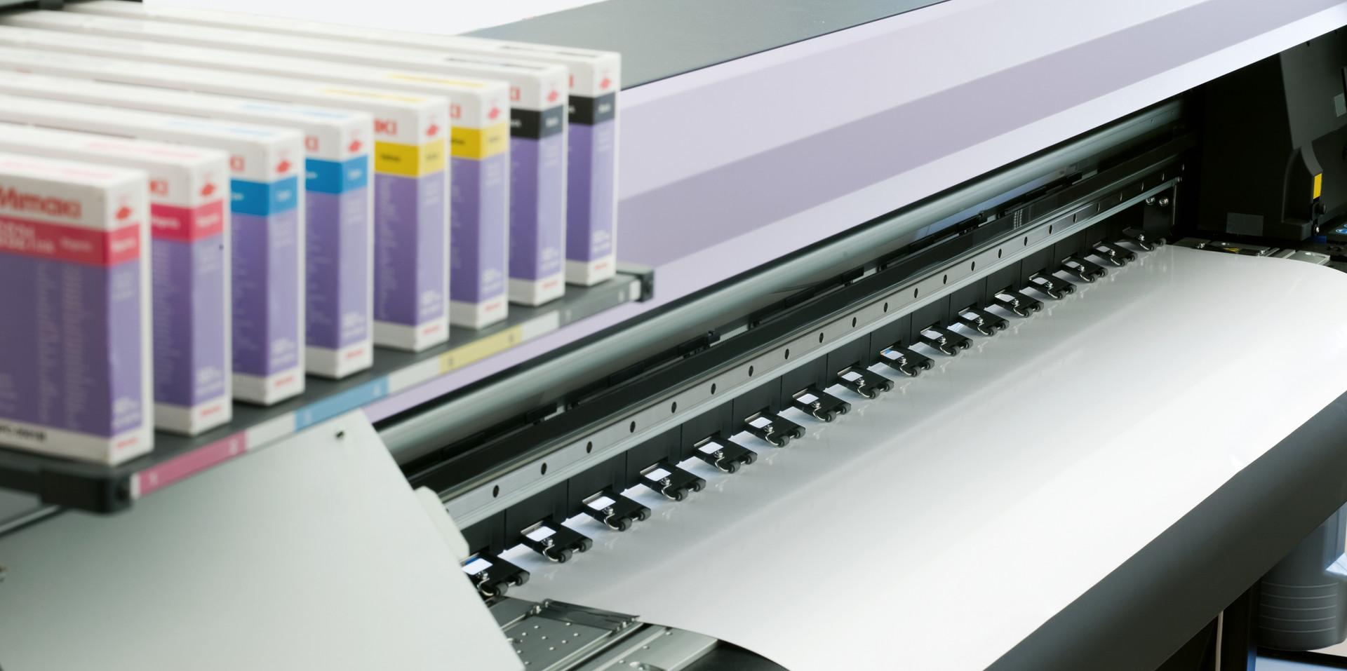 High Quality Print Service