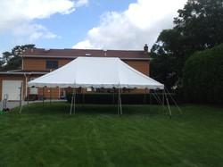 _20 x 30 Pole Tent