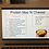 Thumbnail: 10 Simple High Protein-Low Fat Recipe E-Book