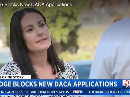 Pathways' Legal Director, Morgan Principi, Shares Context on DACA Ruling