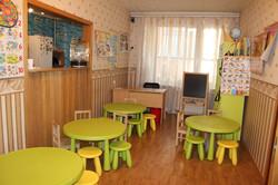 Комната для занятий в Центре