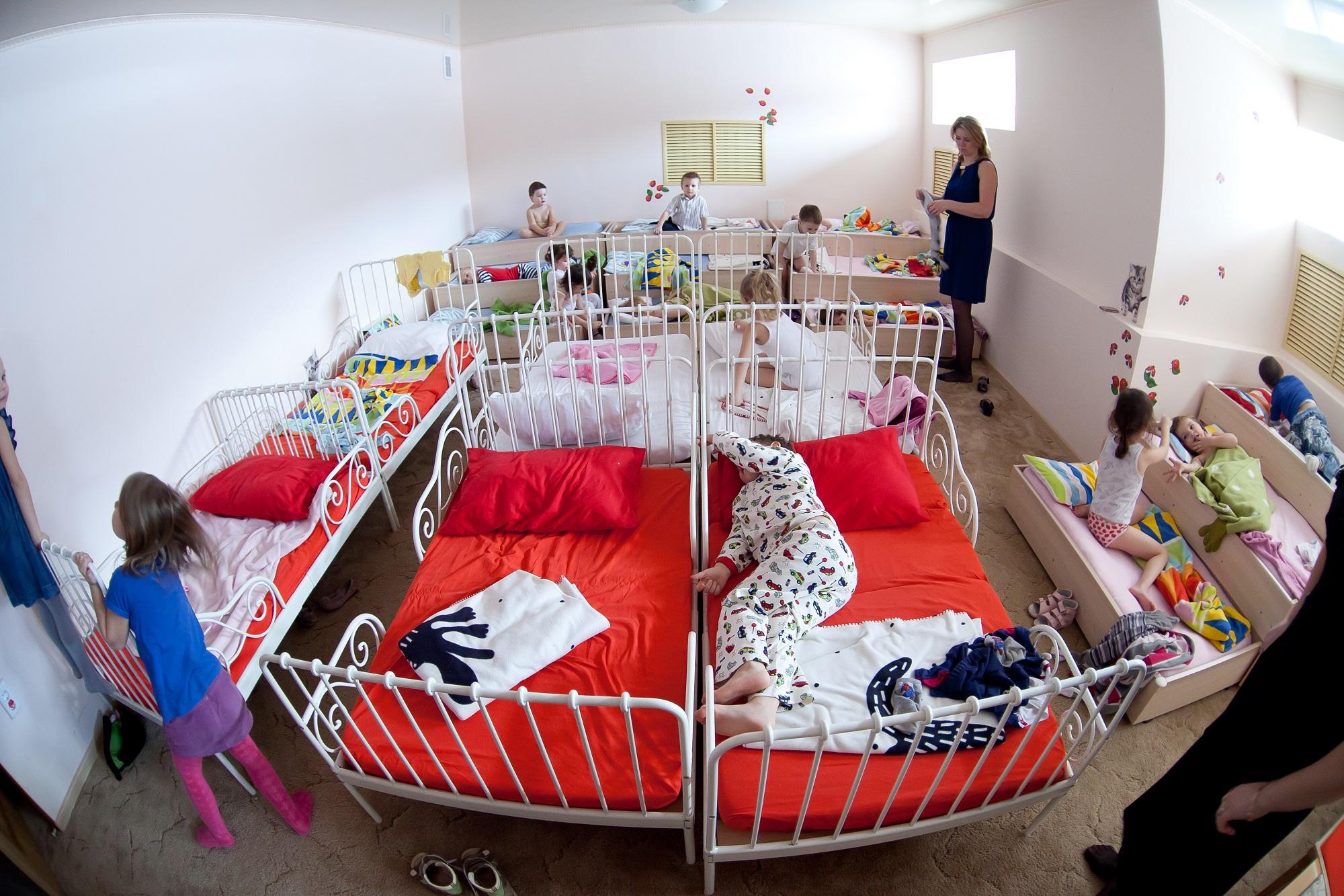 Спальня в Михайловке