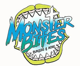 Monster Bites- Burgers and Catering. A Mobile Food Truck/Kitchen! We do Special events and Catering!  Three friends had a dream of a mobile kitchen and Monster Bites Burgers and More was established in 2012. We have always had a passion for cooking and pleasing people with our food. With more than 30 years of food experience, we have the skills and trained pallets to make your next special event or catered party at huge success. NO CATERING JOB OR SPECIAL EVENT IS TOO SMALL OR TOO BIG!