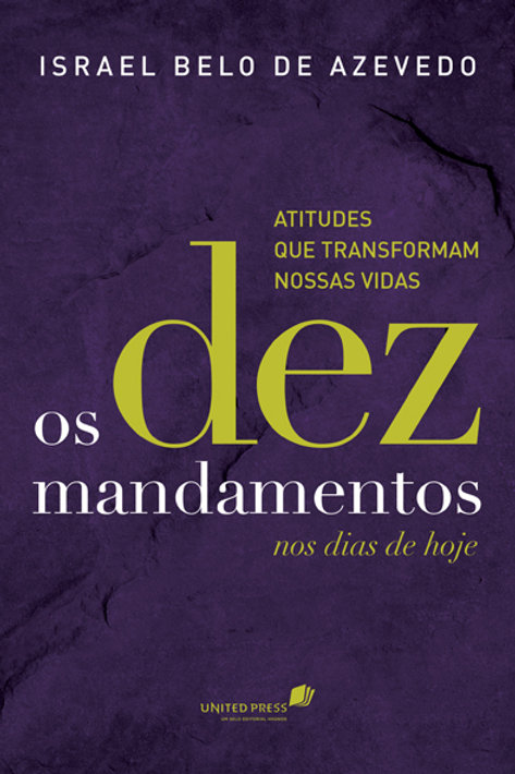 DEZ MANDAMENTOS, OS