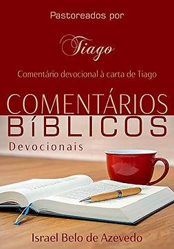 Pastoreados por Tiago