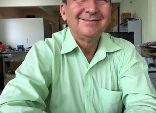 COM PR. ERALDO COELHO BERNARDO