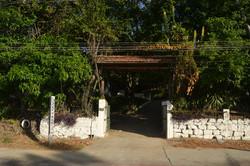 entrada do sitio 1