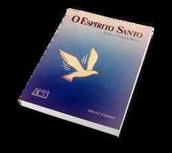 Espírito Santo: O Executivo de Deus