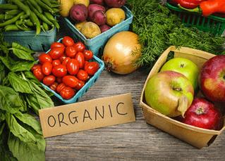 Existe un boom de los alimentos orgánicos?