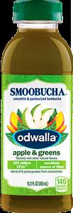 Odwalla, una marca de Coca Cola, tiende un puente hacia los Millennials
