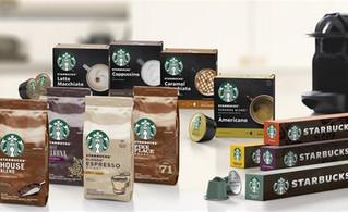 La asociación de Nestlé y Starbucks comienza a dar frutos