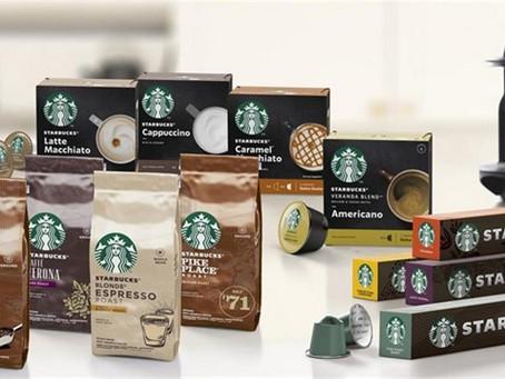La unión entre Nestlé y Starbucks comienza a dar frutos