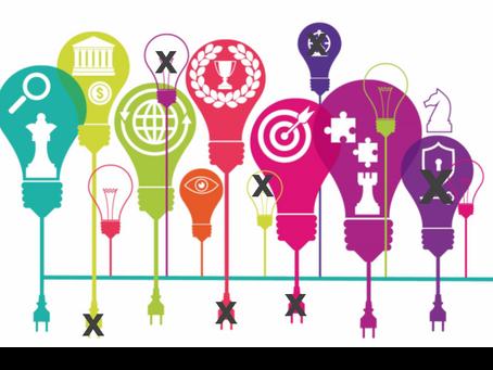 """Innovation Path"" training"