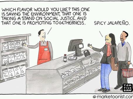 Conocer cual es el driver de decisión de compra es fundamental