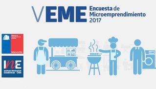 Micro-emprendedores en Chile, una creciente oportunidad de negocio