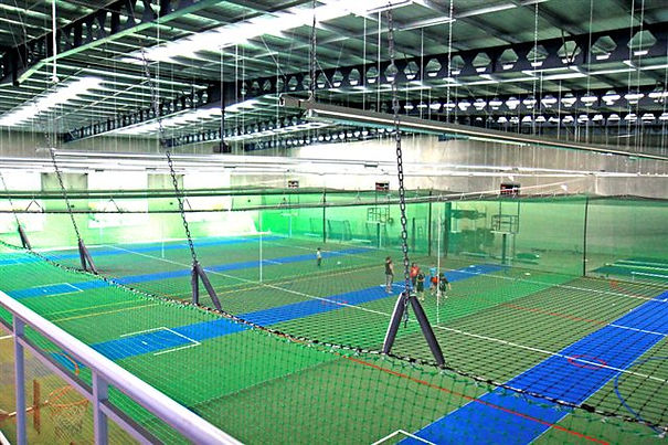 Event and Kids activity centre - Hills Indoor Sports