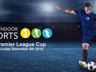 Meet Right Peg FC- Hills indoor sports premier league cup 2015.