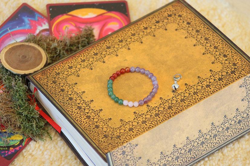 Bracelet Lunaison