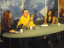 Zen Moraes  All TV