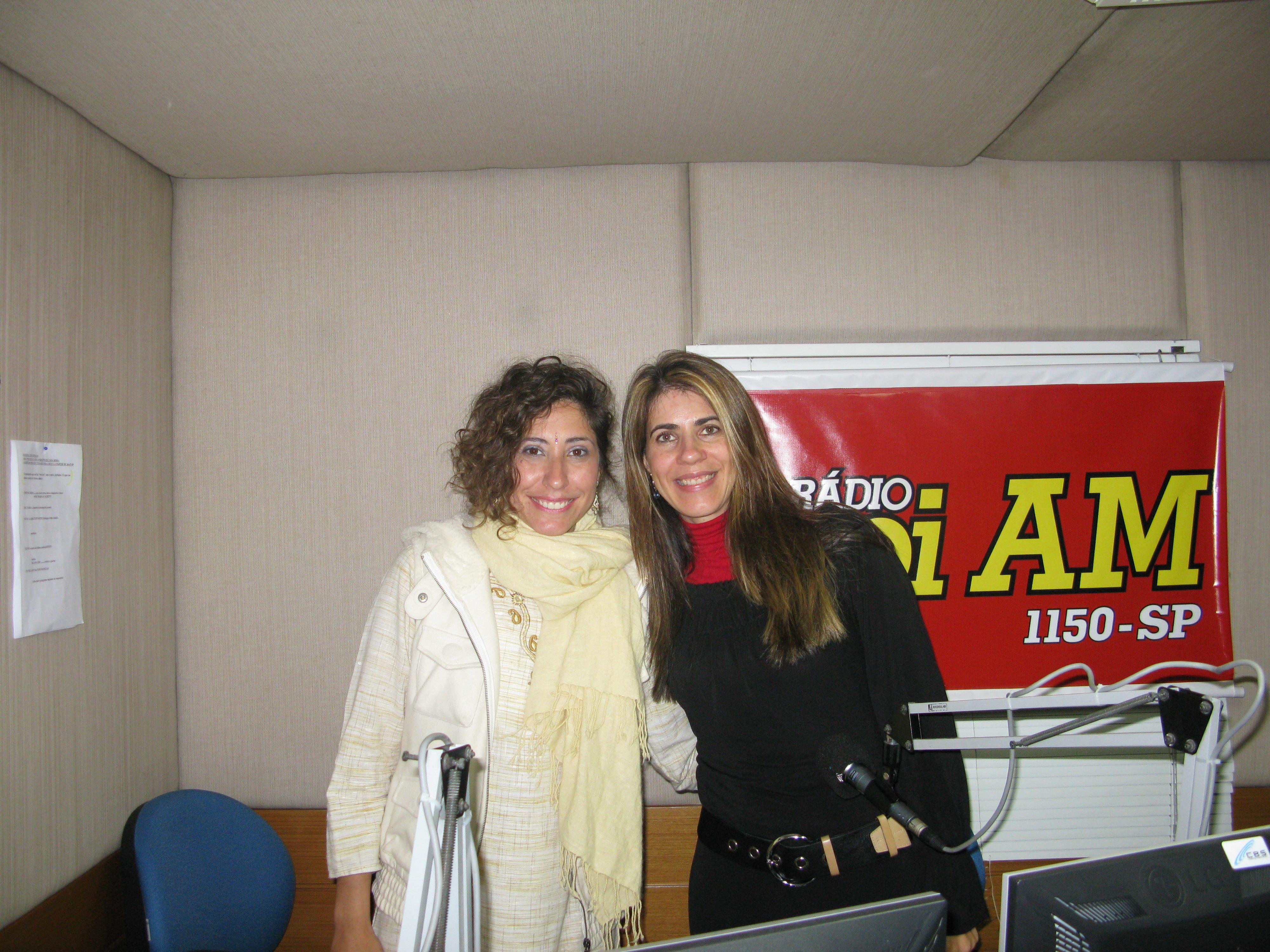 Zen Moraes e Simone Arrojo