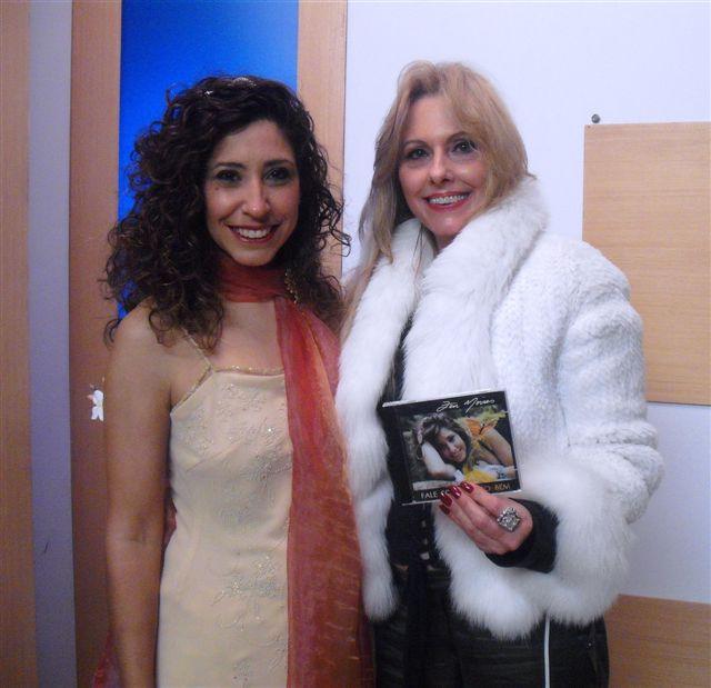 Zen Moraes - Regina Cury