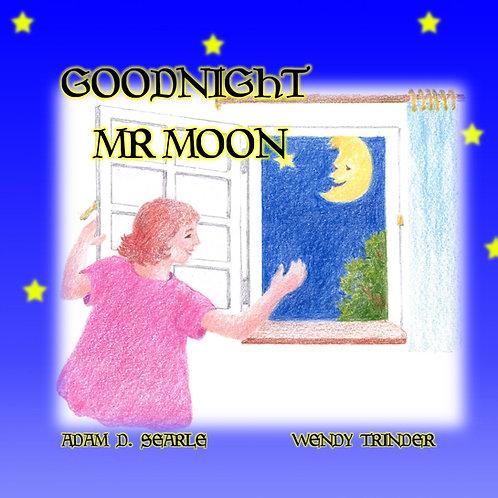 Goodnight Mr Moon