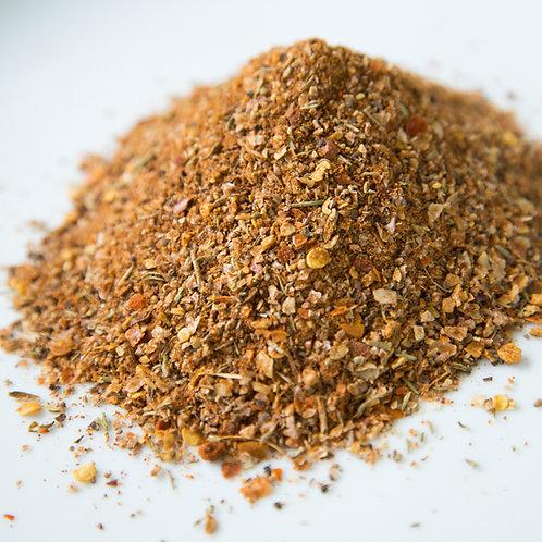 Jerk Mild | Charleston Spice Company | organic hand-blended