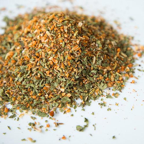 Roasted Cajun Dip | Charleston Spice Company | organic hand-blended