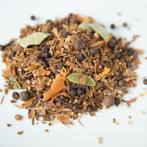 Sweet Pickling Spice Blend | Charleston Spice Company | organic hand-blended