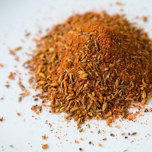 Smoky Cajun | Charleston Spice Company | organic hand-blended