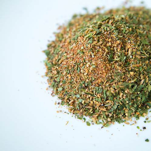 Grill Seasoning | Charleston Spice Company | organic hand-blended