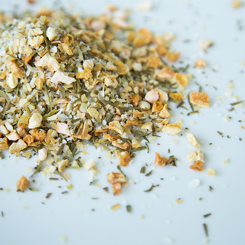 Herb Dip Blend | Charleston Spice Company | organic hand-blended