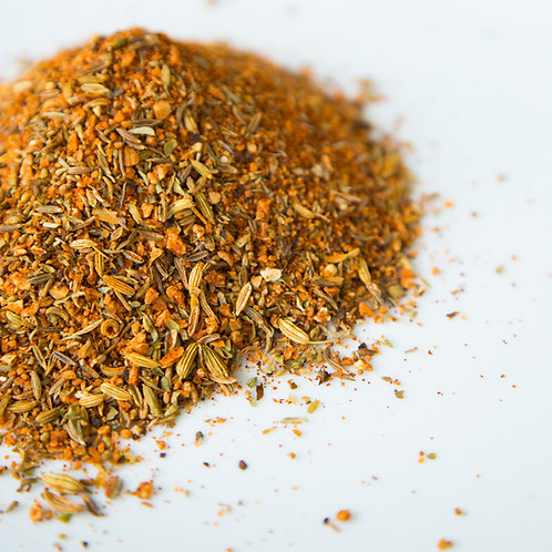 cajun | Charleston Spice Company | organic hand-blended