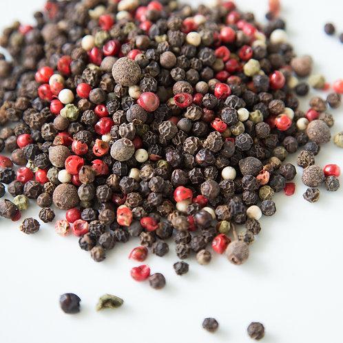 Caribbean 5 Spice | Charleston Spice Company | organic hand-blended