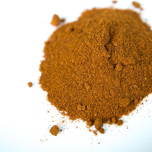 Habanero Chili Powder