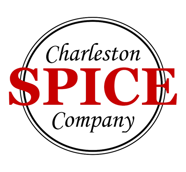 Charleston Spice Company hand-blended organic herbs & spices Charleston SC