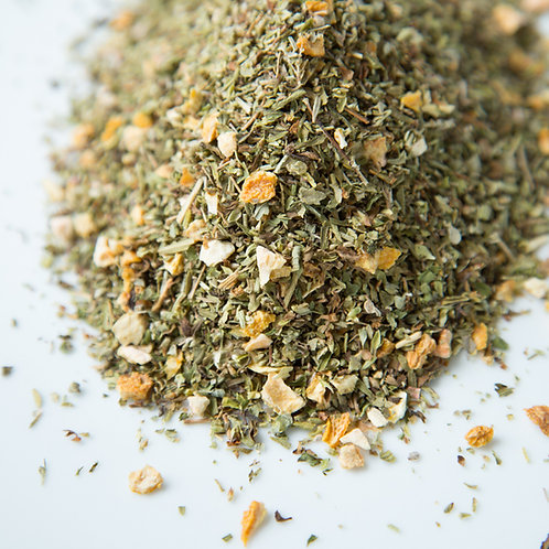 Aliño | Charleston Spice Company | organic hand-blended