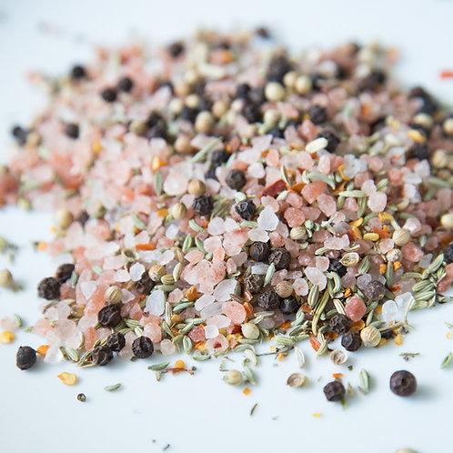 Charleston 10 Spice | Charleston Spice Company | organic hand-blended