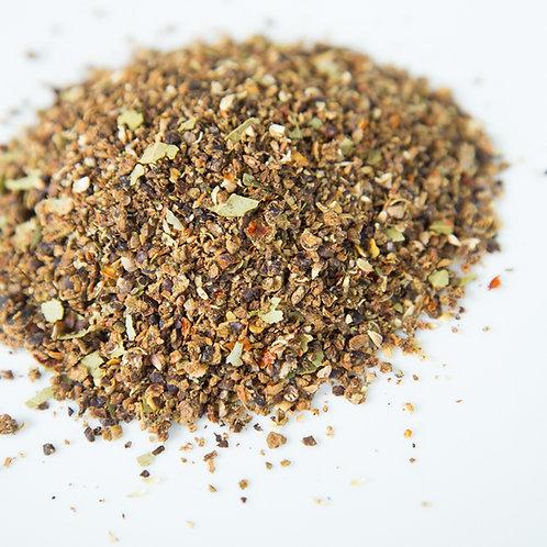 Game Seasoning | Charleston Spice Company | organic hand-blended