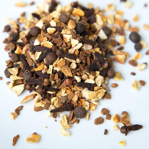 Glüwein | Charleston Spice Company | organic hand-blended
