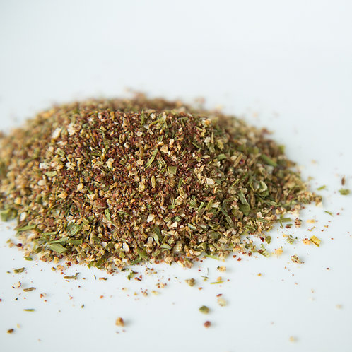 Savory Sprinkle | Charleston Spice Company | organic hand-blended