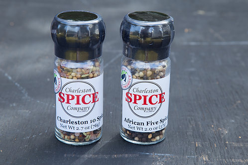 for the SALT&PEPPER people