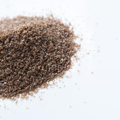 Durango Hickory Wood Smoked Salt  | Charleston Spice Company | Charleston SC | Organic