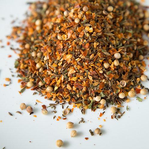 Harissa | Charleston Spice Company | organic hand-blended