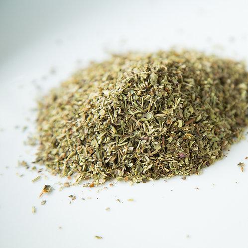 Italian Blend | Charleston Spice Company | organic hand-blended