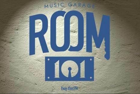 [Media] 7/9 (Fri) bayfm「MUSIC GARAGE:ROOM 101」出演