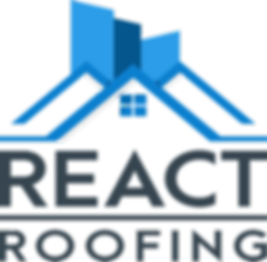 React Roofing logo