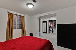 020_Basement Bedroom