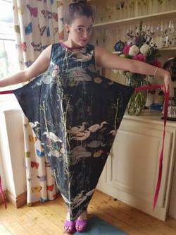 Love Dressmaking Wrap Dress